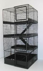 large ferret cages
